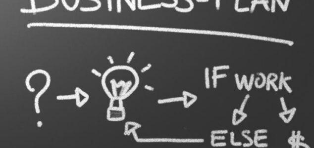 8. Komponen Rencana Bisnis