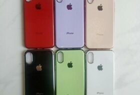 Casing Iphone Baru