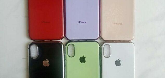 Casing Iphone Baru