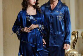 Memilih Piyama Couple untuk Hubungan Lebih Romantis