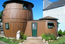 Pickle House, Minnesota, Amerika Serikat