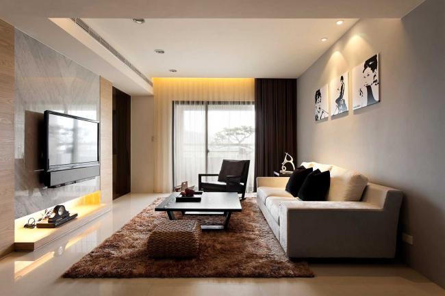 Trik Sederhana Agar Kebersihan Ruang Keluarga Selalu Terjaga