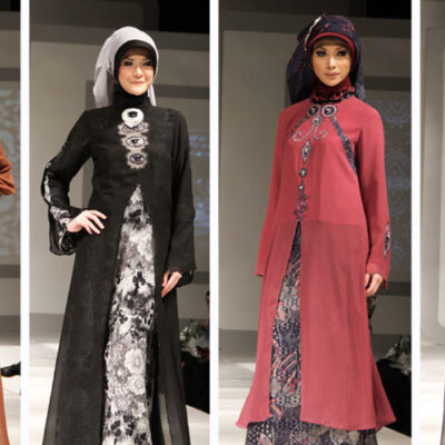 Hijab Modern, Stlye Modern dan Syar'i